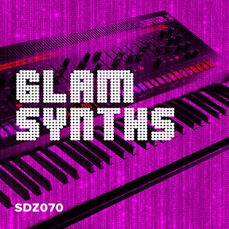 SDZ070 Glam Synths