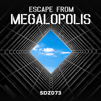 SDZ073 Escape from Megalopolis