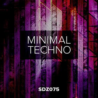 SDZ075 Minimal Techno