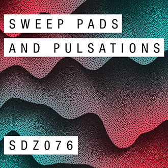 SDZ076 Sweep Pads and Pulsations
