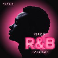 SDZ078 Classic R&B Essentials