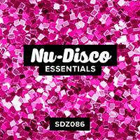SDZ086 Nu-Disco Essentials