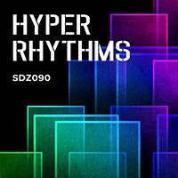 SDZ090 Hyper Rhythms