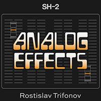 SH-2 Analog Effects