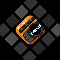 SP-404MKII App