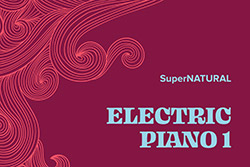 SuperNATURAL Electric Piano 1