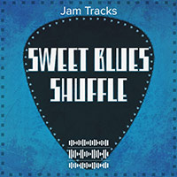 Sweet Blues Shuffle
