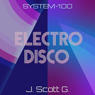 SYSTEM-100 Electro Disco