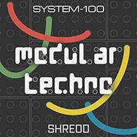 SYSTEM-100 Modular Techno