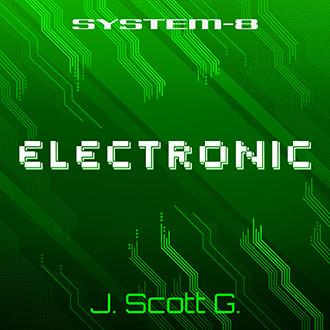 SYSTEM-8 Electronic