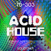 TB-303 Acid House
