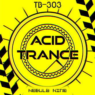 TB-303 Acid Trance