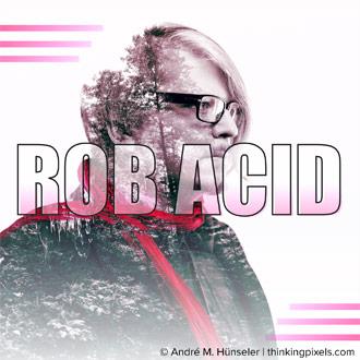 Rob Acid TB-303 Collection