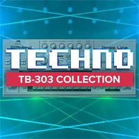 TB-303 Techno