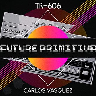 TR-606 Future Primitiva
