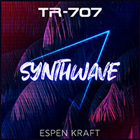 TR-707 Synthwave
