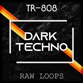 TR-808 Dark Techno