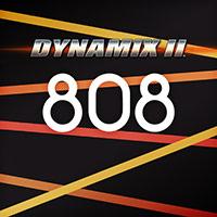 TR-808 Dynamix II 8-0-8