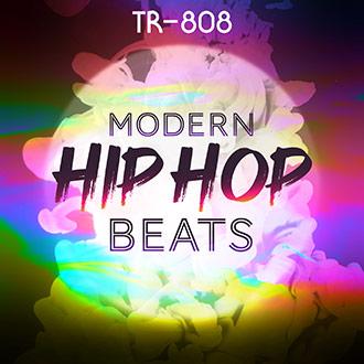 TR-808 Modern Hip-Hop Beats