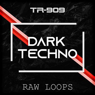 TR-909 Dark Techno