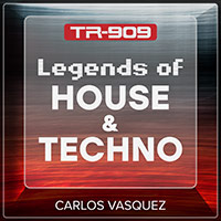 TR-909 Legends of House and Techno