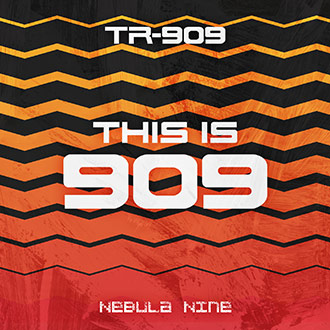 TR-909: This Is 909