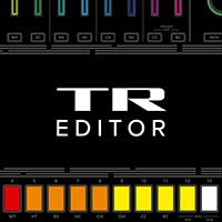 TR-EDITOR
