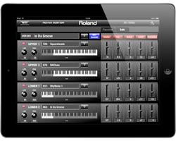 RD-NX Editor