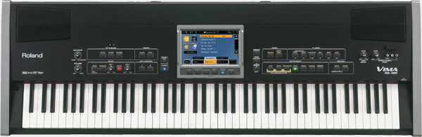 RK-300 | VIMA Recreational Keyboard - Roland