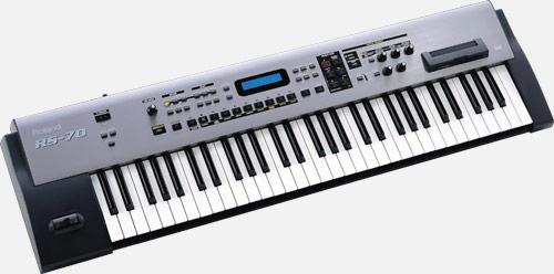 roland rs 70 synthesizer rh roland com roland a-70 manual roland g 70 manual