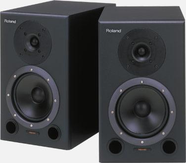 Spiksplinternieuw RSM-90 | Studio Monitor - Roland AA-48
