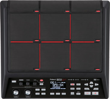 roland spd sx sampling pad rh roland com roland spd-sx user manual roland spd-s service manual
