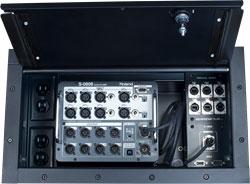S-0808 Stage Pocket