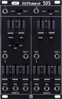 SYSTEM-500 505