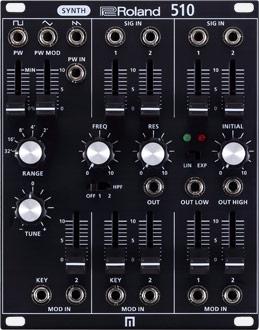 SYSTEM-500 510