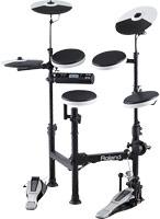 V-Drums Portátil TD-4KP