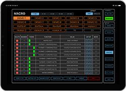 V-160HD Remote