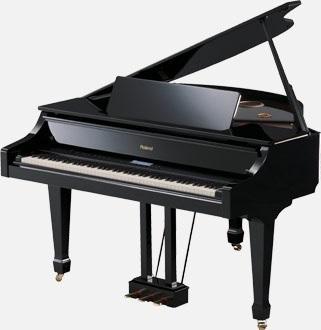 V-Piano Grand