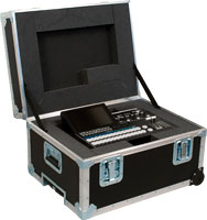 V-1600HD Road Case