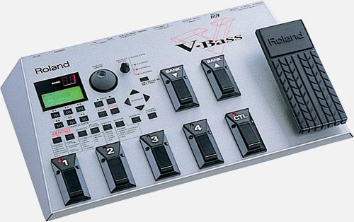 V-Bass