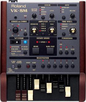 Roland - VK-8M | Organ Sound Module