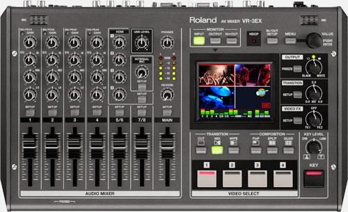 Emotion lv1 + server one + 16-preamp stagebox | hardware | waves.