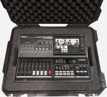 VR-50HD Road Case