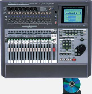 VS-2480CD