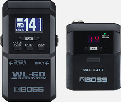 WL-60