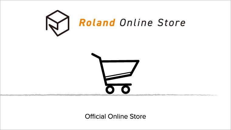 Roland Online Store