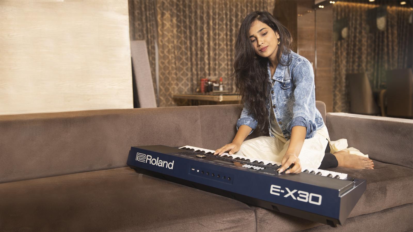 E-X30