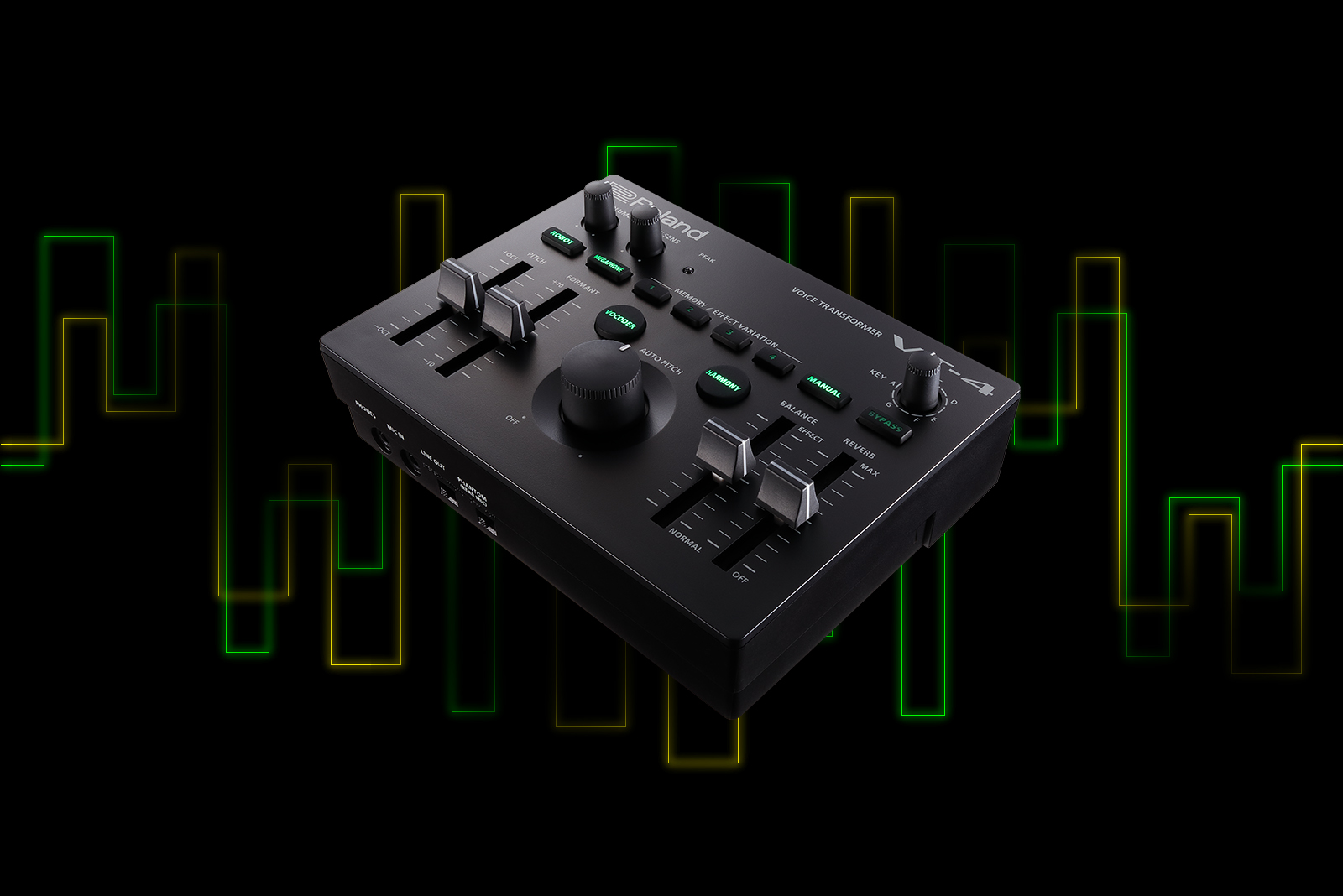 Roland Us Electronic Circuit Simulation Software Free Download Vt 4voice Transformer