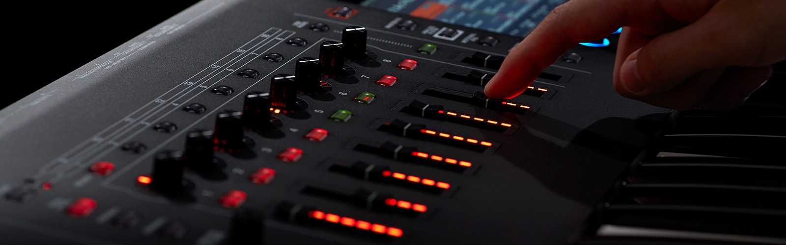 Roland - Featured Products