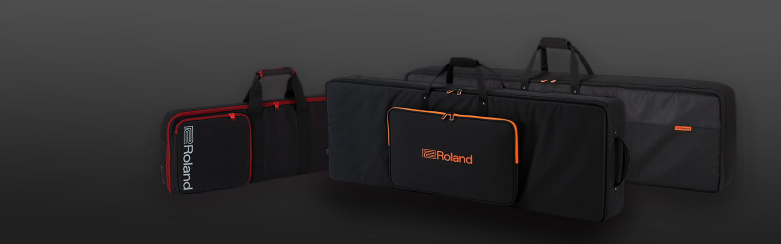 Roland Cases/Bags
